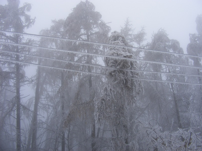 Dobogók� jég 12
