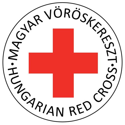vöröskereszt logo