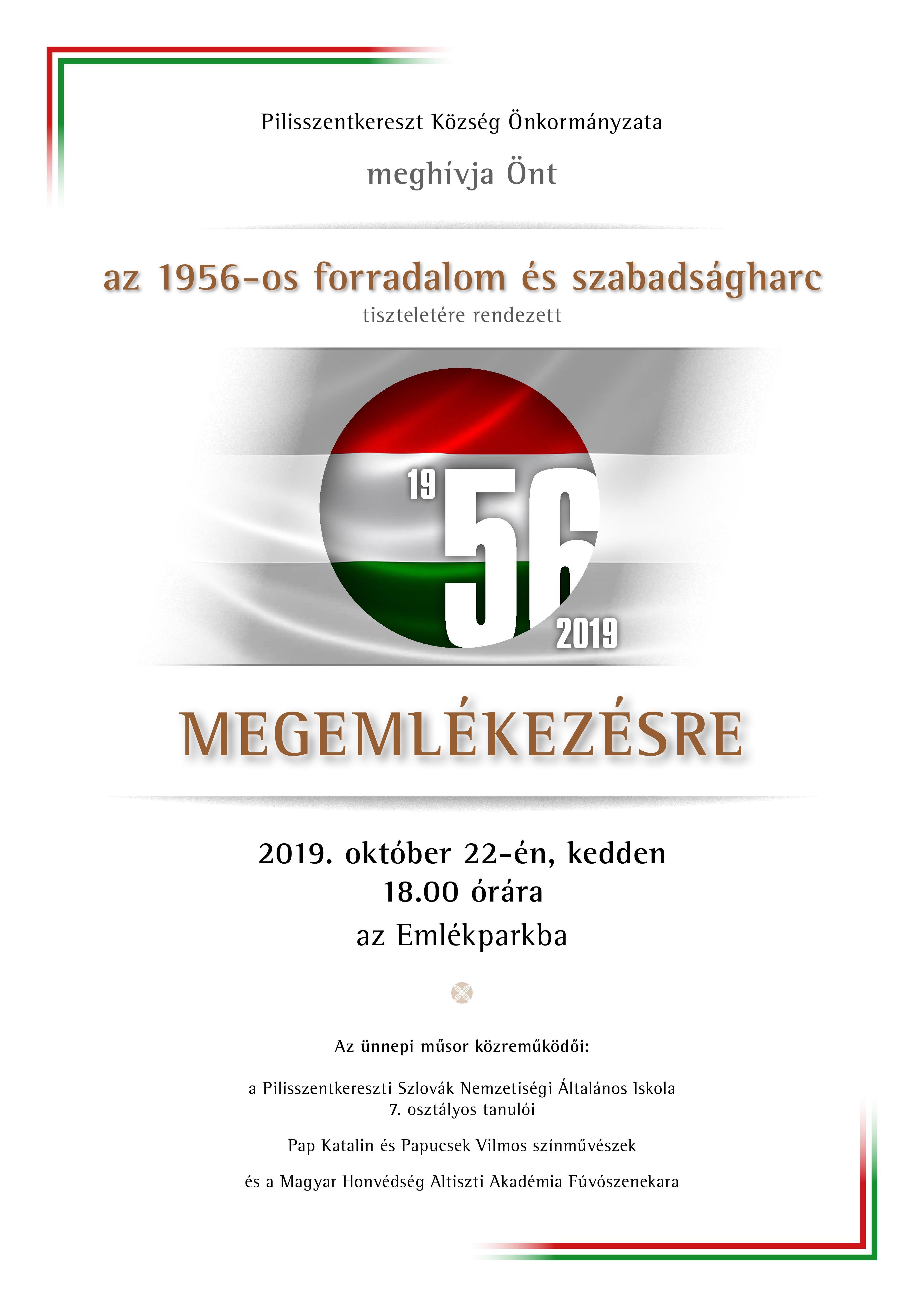 56-os plakát